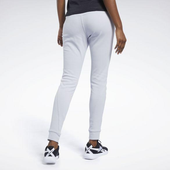 Женские брюки Reebok Quik Cotton FL2790