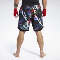 Боксерские шорты Reebok Combat FJ5218