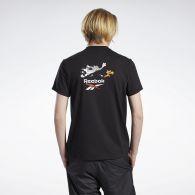 Мужская футболка Reebok Tom and Jerry GJ0470