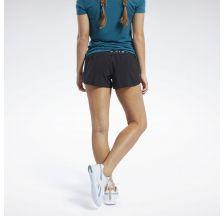 Женские шорты Reebok CrossFit Knit Woven FK4346