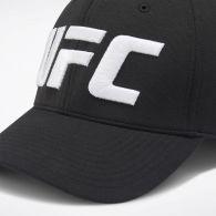 Кепка Reebok UFC Logo EI0805