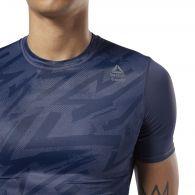 Компрессионная футболка Reebok CrossFit DY8453