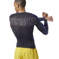 Компрессионная футболка Reebok CrossFit DY8454