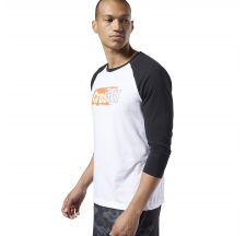 Спортивная футболка Reebok CrossFit Sticker Rip Raglan EC1488
