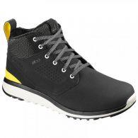 Мужские ботинки Salomon Utility Freeze CS 402337