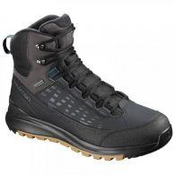 Мужские ботинки Salomon Kaipo mid GTX 404733