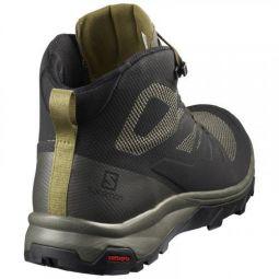 Мужские ботинки Salomon OUTline Mid GTX 404763