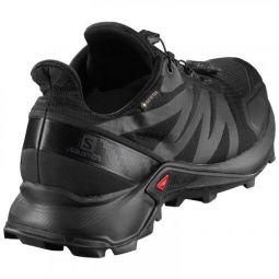 Мужские кроссовки Salomon SuperCross GTX 408088