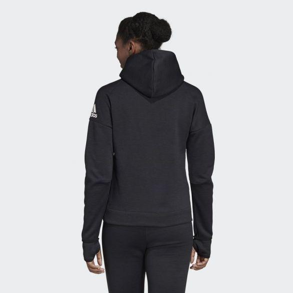 Женская худи Adidas ZNE Fast Release DM5024