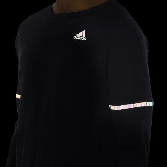 Джемпер для бега Adidas Supernova Cru DN2484