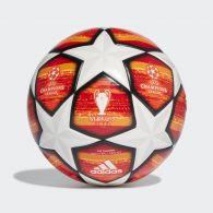 Футбольный мяч Лига чемпионов Уефа Adidas Finale Madrid Top Training DN8676