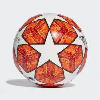 Футбольный мяч для мини-футбола Лига чемпионов Уефа Adidas Finale Madrid 5*5 DN8680