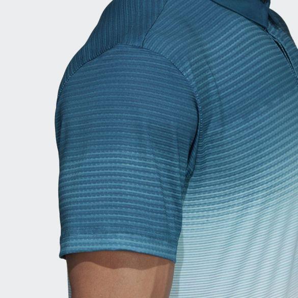 Футболка-поло для тенниса Adidas Parley DP0288