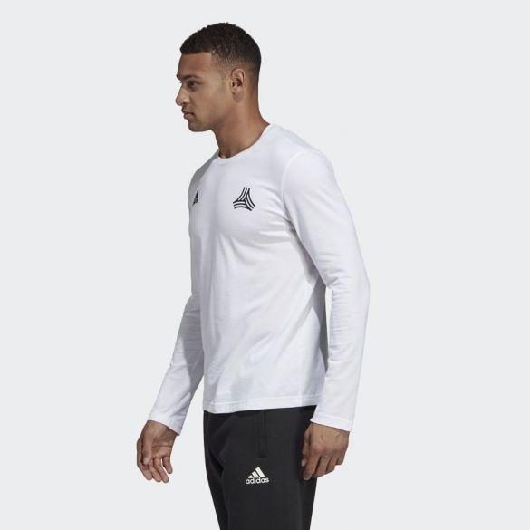 Лонгслив Adidas Tan Graphic DP2688