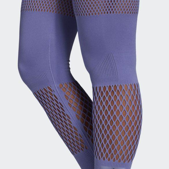 Леггинсы Adidas Warp Knit DQ0577