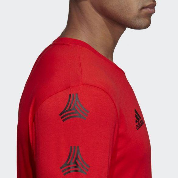 Лонгслив Adidas Tan Graphic DT9432