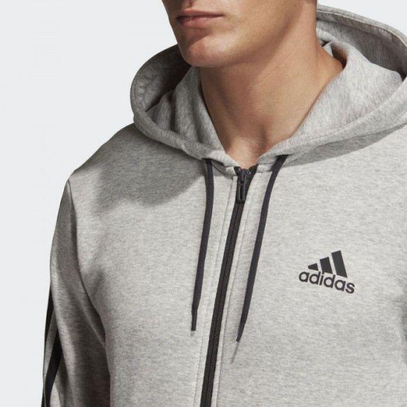 Мужская толстовка Adidas Must Haves 3-StripesDQ1454