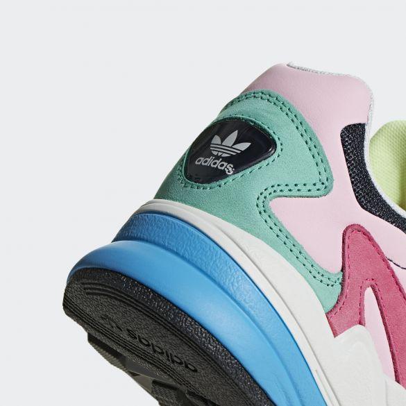 Женские кроссовки Adidas Falcon W CG6211