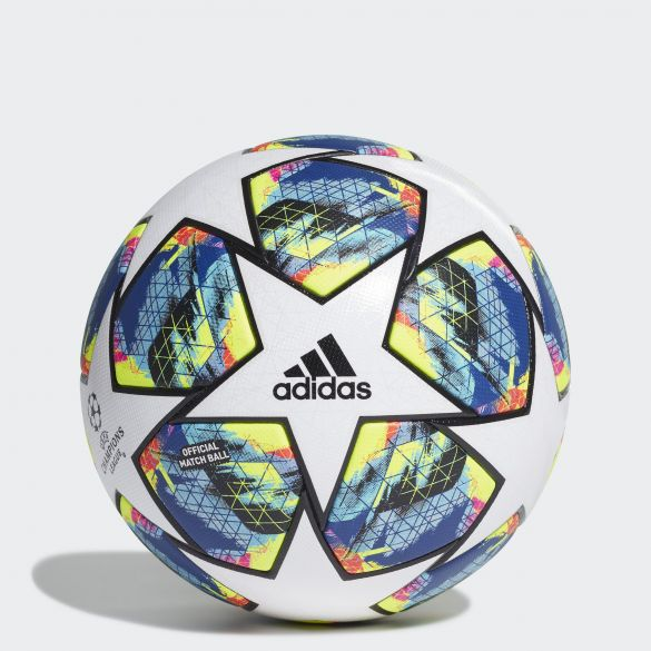 Мяч Adidas Finale 20 OMB DY2560