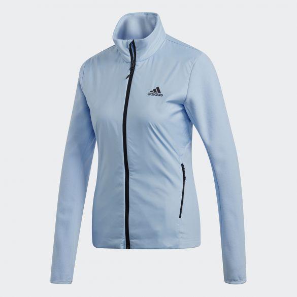Женская толстовка Adidas Windfleece EH8700