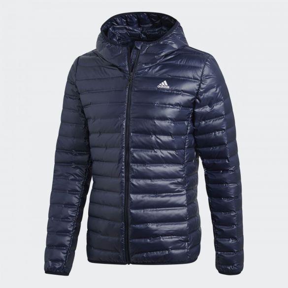 Куртка Adidas Varilite Hooded  DX0785