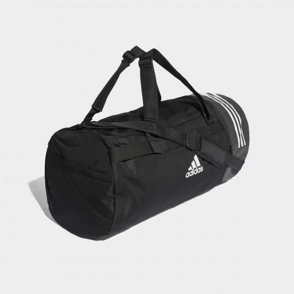 Спортивная сумка Adidas Duffel 3 - Stripes CG1534
