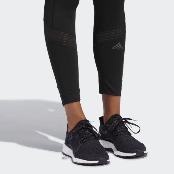 Леггинсы для бега Adidas How We Do 7/8 DT2842