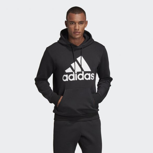 Худи Adidas Must Haves Badge of Sport DT9945