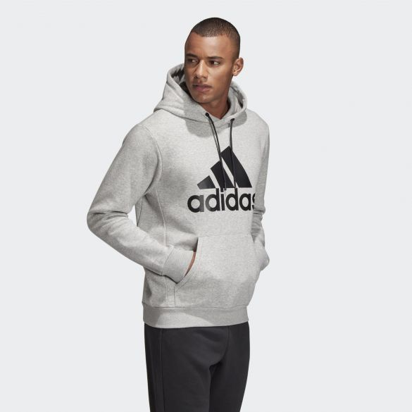 Худи Adidas Must Haves Badge of Sport DT9946