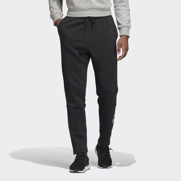 Флисовые брюки Adidas Must Haves Badge of Sport DT9952