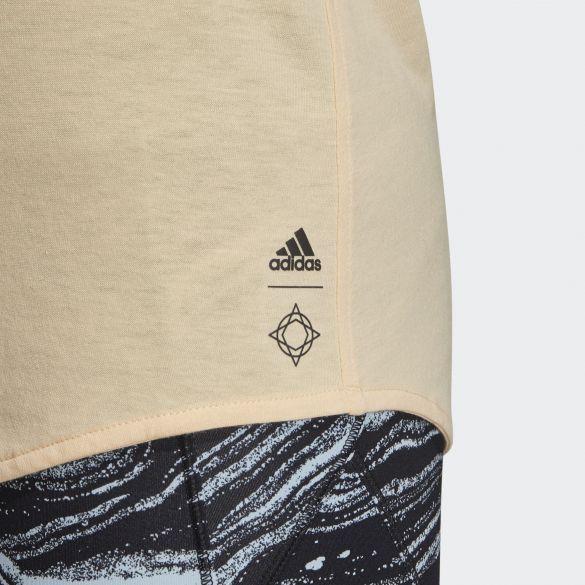 Майка Adidas Wanderlust Long DX9240