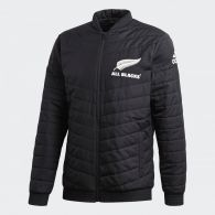 Мужская куртка Adidas All Blacks Supporters DY3831