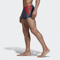 Плавки - боксеры Adidas Logo Fitness DY5084