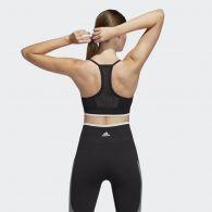 Спортивный бра Adidas All Me Primeknit FLW DX9303