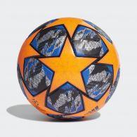 Официальный игровой мяч Adidas Finale Winter DY2561