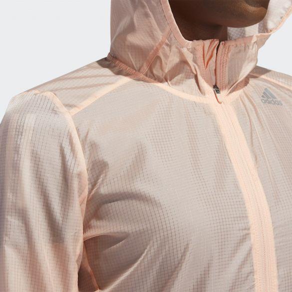 Куртка для бега Adidas Response DZ2322