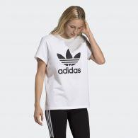 Футболка Adidas Boyfriend Trefoil DX2322