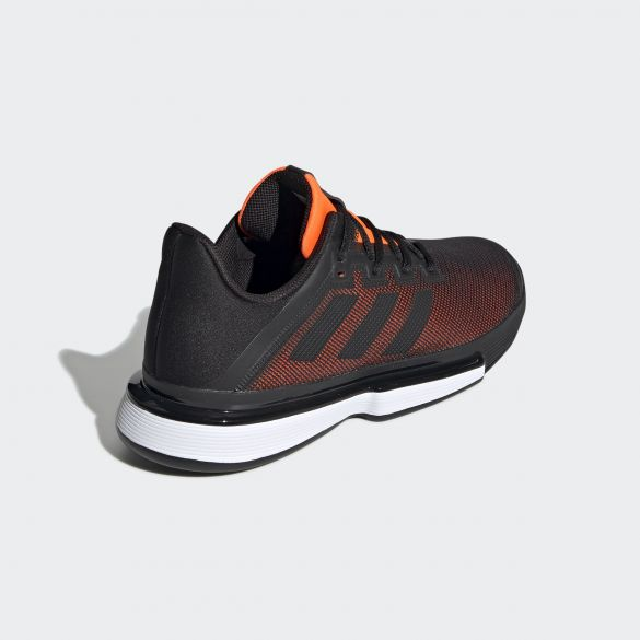 Кроссовки Adidas SoleMatch Bounce G26605