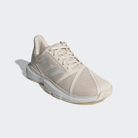 Кроссовки Adidas CourtJam Bounce G26834