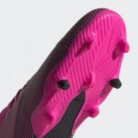 Мужские бутсы Adidas Nemeziz 19.2 FG F34384