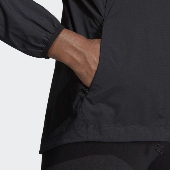 Женская ветровка Adidas Woven CX5330