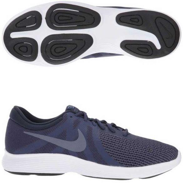 Кроссовки Nike Revolution AJ3490-500
