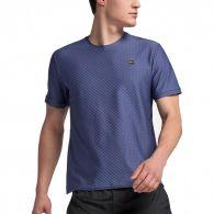 Теннисная футболка Nike Court Top Short Sleeve 855279-498