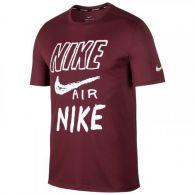 Мужская футболка Nike Brthe Top Run AJ7584-681