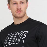 Мужская футболка Nike Brthe Top Run AJ7584-010