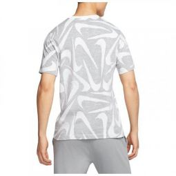 Мужская футболка Nike M Nsw Hand Drawn Aop Ss Tee CK2375-010