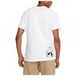 Мужская футболка Nike M Nsw Tee Ssnl 1 CK2831-100