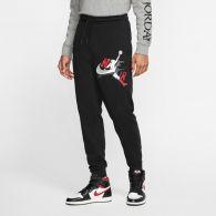 Мужские брюки Nike M J Jm Clscs Ltwt Flc Pant CK2850-010