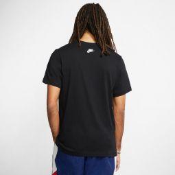 Мужская футболка Nike M Nsw Air Illustration Tee CV0068-010