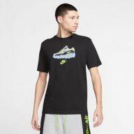 Мужская футболка Nike M Nsw Air Am90 Tee CV0071-010